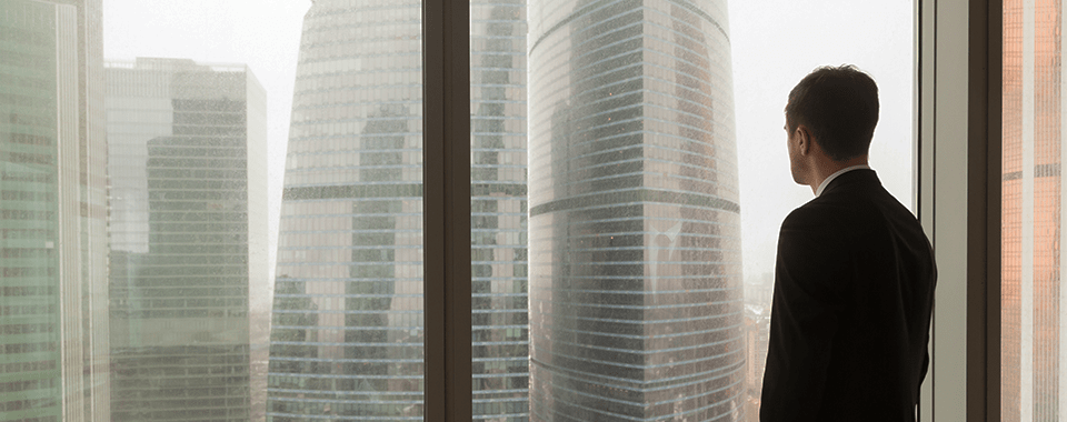 man-window